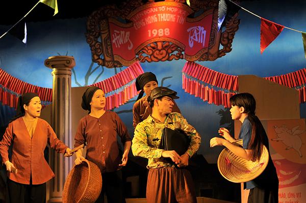 ผู้กำกับภาพยนตร์ Claude Bourrin สะพานเชื่อมวัฒนธรรมตะวันตกกับเวียดนาม