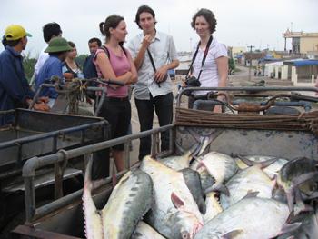 การท่องเที่ยวชุมชนในภาคเหนือเวียดนาม