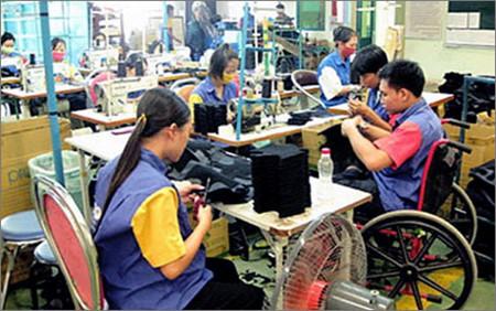 เวียดนามอำนวยความสะดวกให้ผู้พิการปรับตัวเข้ากับชุมชนอย่างดีที่สุด