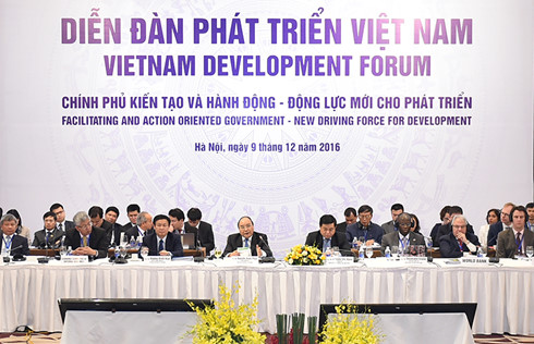 เวียดนามพยายามปรับปรุงบรรยากาศการลงทุนประกอบธุรกิจและเพิ่มขีดความสามารถในการแข่งขัน