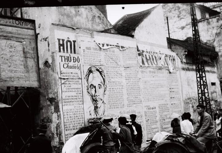 ความทรงจำเกี่ยวกับกรุงฮานอยในช่วงฤดูหนาวปี 1946