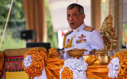 พระมหากษัตริย์รัชกาลที่ 10 ของไทยมีพระราชกระแสรับสั่งให้แก้ไขร่างรัฐธรรมนูญ