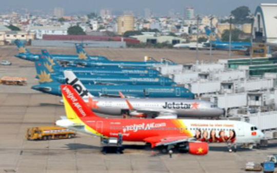 สายการบินราคาถูกเปิดเส้นทางการบินระหว่างประเทศ 3 เส้นทาง