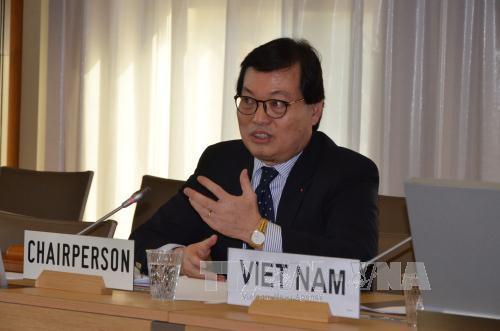 สมาชิกเอเปกสนับสนุนเนื้อหาที่ได้รับความสนใจเป็นอันดับต้นๆในปีเอเปก 2017 ณ เวียดนาม