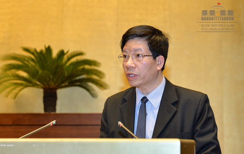 ขยายความร่วมมือระหว่างกลุ่มส.ส.มิตรภาพเวียดนาม – ไทยกับกลุ่มส.ส.มิตรภาพไทย – เวียดนาม