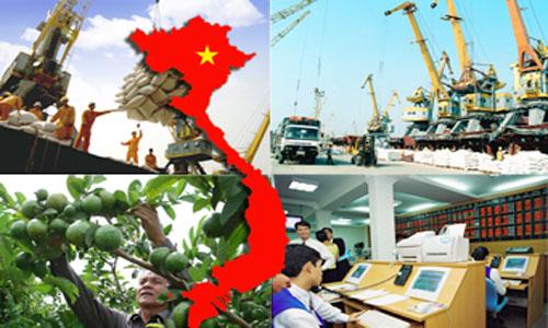 เอดีบีคาดการณ์ เศรษฐกิจเวียดนามในปี 2017 จะขยายตัวที่ร้อยละ 6.5