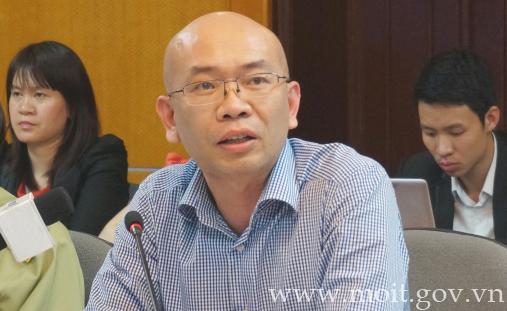 เวียดนามมุ่งสู่การเปลี่ยนแปลงรูปแบบการขยายตัวทางเศรษฐกิจเพื่อการพัฒนา