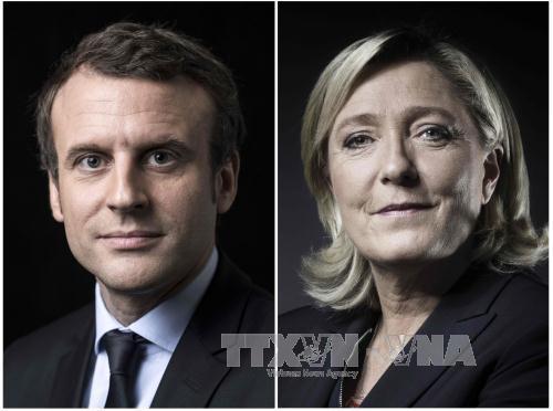 การเลือกตั้งประธานาธิบดีฝรั่งเศสยังคงดุเดือดมาก