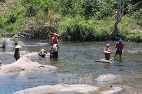 เวียดนามยื่นข้อเสนอปกป้องแหล่งน้ำในการประชุมคณะบริหารไอป้า