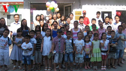Thế hệ trẻ người Việt tài danh tại Bungari