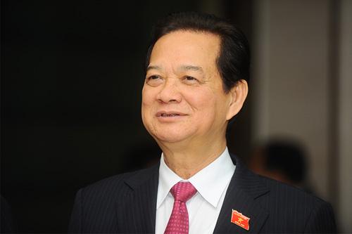 Quốc hội bầu Thủ tướng Chính phủ
