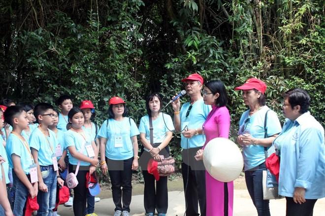 Góp phần thắt chặt hơn nữa tình đoàn kết, hữu nghị Việt Nam-Thái Lan