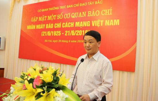 Sôi nổi các hoạt động kỷ niệm Ngày Báo chí Cách mạng Việt Nam