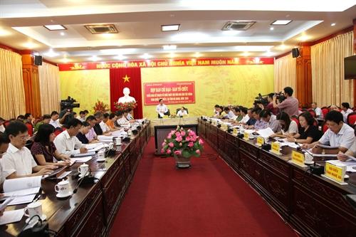 Ngày Hội văn hóa dân tộc Mông toàn quốc lần thứ II năm 2016 diễn ra từ 18-20/11 tại Hà Giang
