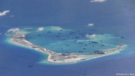 Các tổ chức hữu nghị Pháp – Việt ra Tuyên bố ủng hộ phán quyết của PCA về Biển Đông
