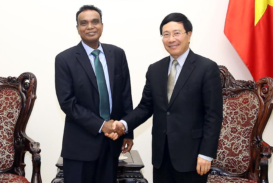 Việt Nam sẽ sử dụng hiệu quả nguồn vốn của các nhà tài trợ để phát triển cơ sở hạ tầng