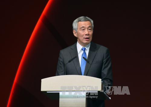 Làm sâu sắc quan hệ Đối tác chiến lược Việt Nam-Singapore