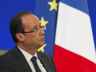French President's first 100 days in office: No honeymoon