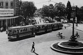 Exhibition on Hanoi's trams-past and future