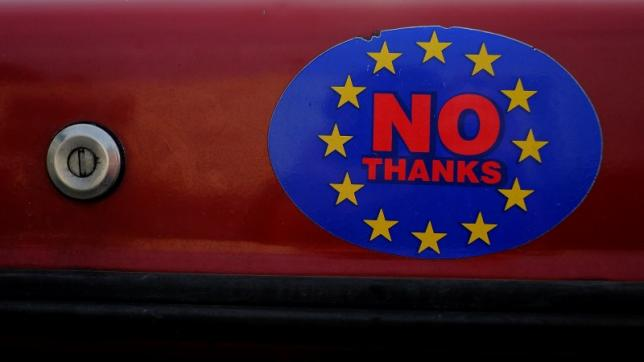 Opinium: more British want to stay in EU