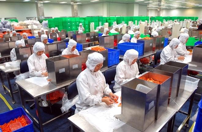 Vietnam attracts over 11 billion USD of FDI in first half of 2016