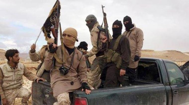 Al-Qaeda in Syria executes 14 government soldiers