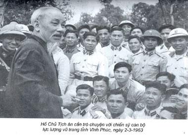 Để tư tưởng, đạo đức, phong cách Hồ Chí Minh thành nền tảng tinh thần vững chắc của đời sống xã hội