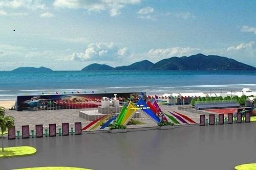 Đảm bảo an toàn thực phẩm dịp Đại hội Thể thao Bãi biển Châu Á lần thứ 5