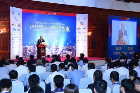 Việt Nam phấn đấu trở thành trung tâm cung cấp nguồn nhân lực chất lượng cao