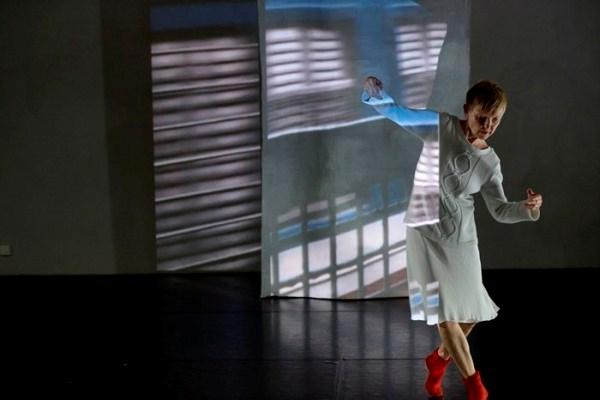 """Khai mạc Liên hoan quốc tế """"Múa Đương đại: Sự gặp gỡ Á - Âu"""""""