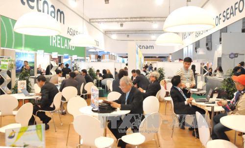 Phái đoàn kinh tế vùng Flanders-Bruxelles (Bỉ) tìm kiếm cơ hội hợp tác đầu tư tại Việt Nam