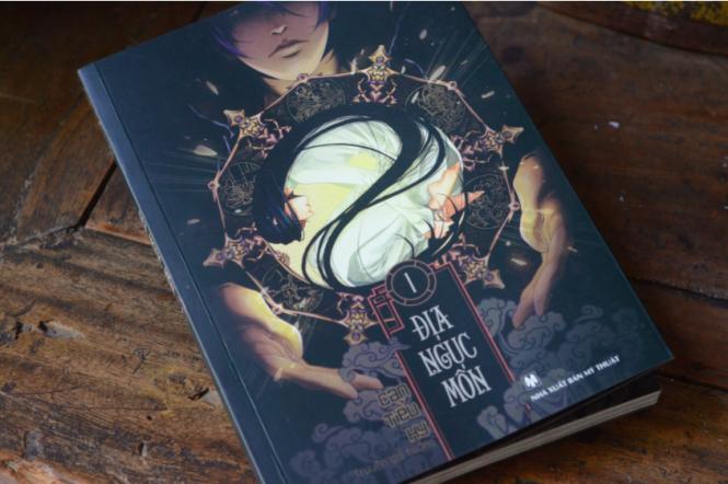 Tác giả Việt Nam giành giải Bạc cuộc thi truyện tranh quốc tế tại Nhật Bản