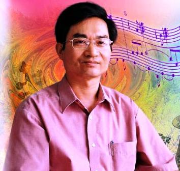 Nhà thơ Lê Cảnh Nhạc: Hãy để tâm hồn chảy với cuộc sống!
