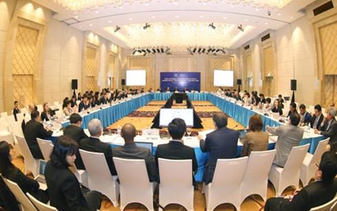 Việt Nam đề xuất 4 ưu tiên tại APEC 2017