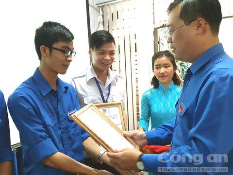 Nhiều hoạt động ý nghĩa kỷ niệm 86 năm ngày thành lập Đoàn TNCS Hồ Chí Minh