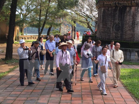 Khai trương Văn phòng đại diện Cơ quan Xúc tiến du lịch Nhật Bản tại Việt Nam
