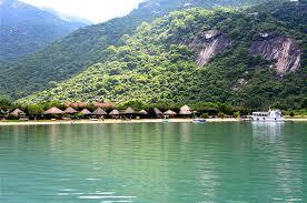 เขตท่องเที่ยว Suoi Hoa Lan - Nha Trang