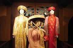 พิพิธภัณฑ์สตรีเวียดนาม-จุดนัดพบของนักท่องเที่ยว
