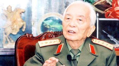 หวอเงวียนย้าป-นายพลผู้มากความสามารถทางการทหารและเปี่ยมด้วยเมตตา