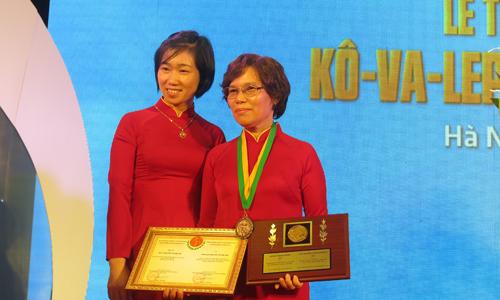 ศ.ดร.เหงวียน ถิ่ กิม ลานทุ่มเทตลอดชีวิตเพื่อหน่วยงานสัตวแพทย์ศาสตร์