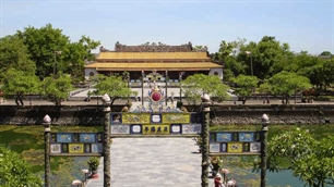 National Tourism Year 2012-Golden chance for Hue tourism