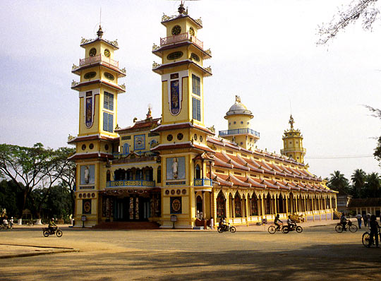 Explore Tay Ninh's cultural and ecological tourism