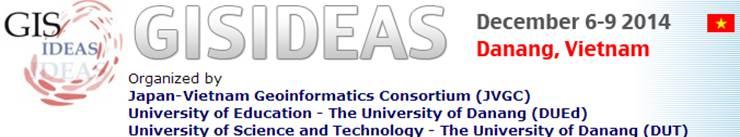 International conference on geo-informatics opens in Da Nang