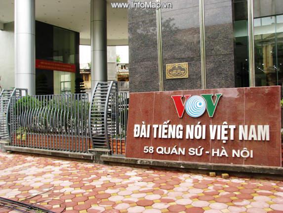 Радио «Голос Вьетнама» - 70 лет вместе со всей страной