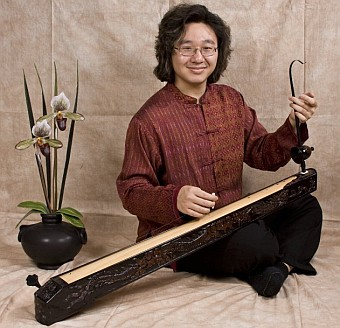 Однострунная цитра «дан-бау» - квинтэссенция вьетнамской культуры