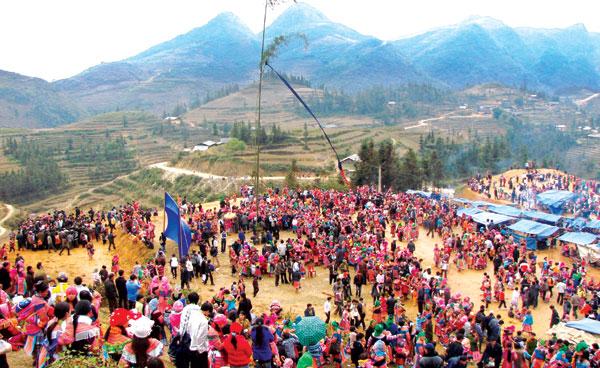 Монги сохраняют свои традиции