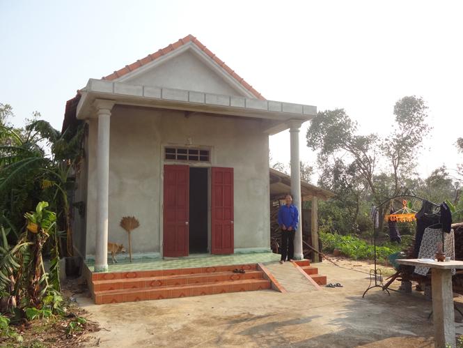 Движение экономии денег для строительства домов малоимущим семьям