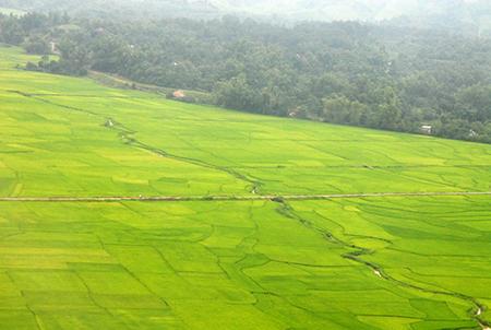 Мыонгло – культурный центр народности Тхай-ден
