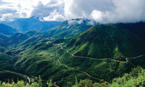 Окуихо – легендарный перевал на северо-западе страны