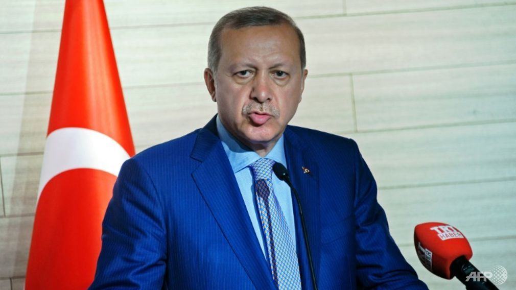 President Erdogan: Coup attempts may not end